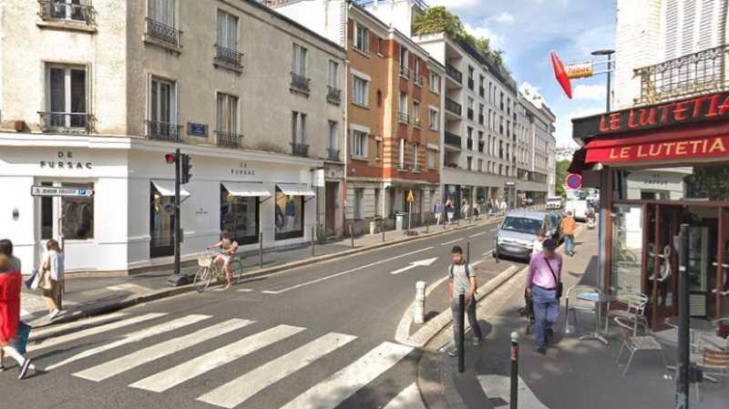 Photo du bien :  à Louer Bureaux 92100 BOULOGNE BILLANCOURT offre 837989