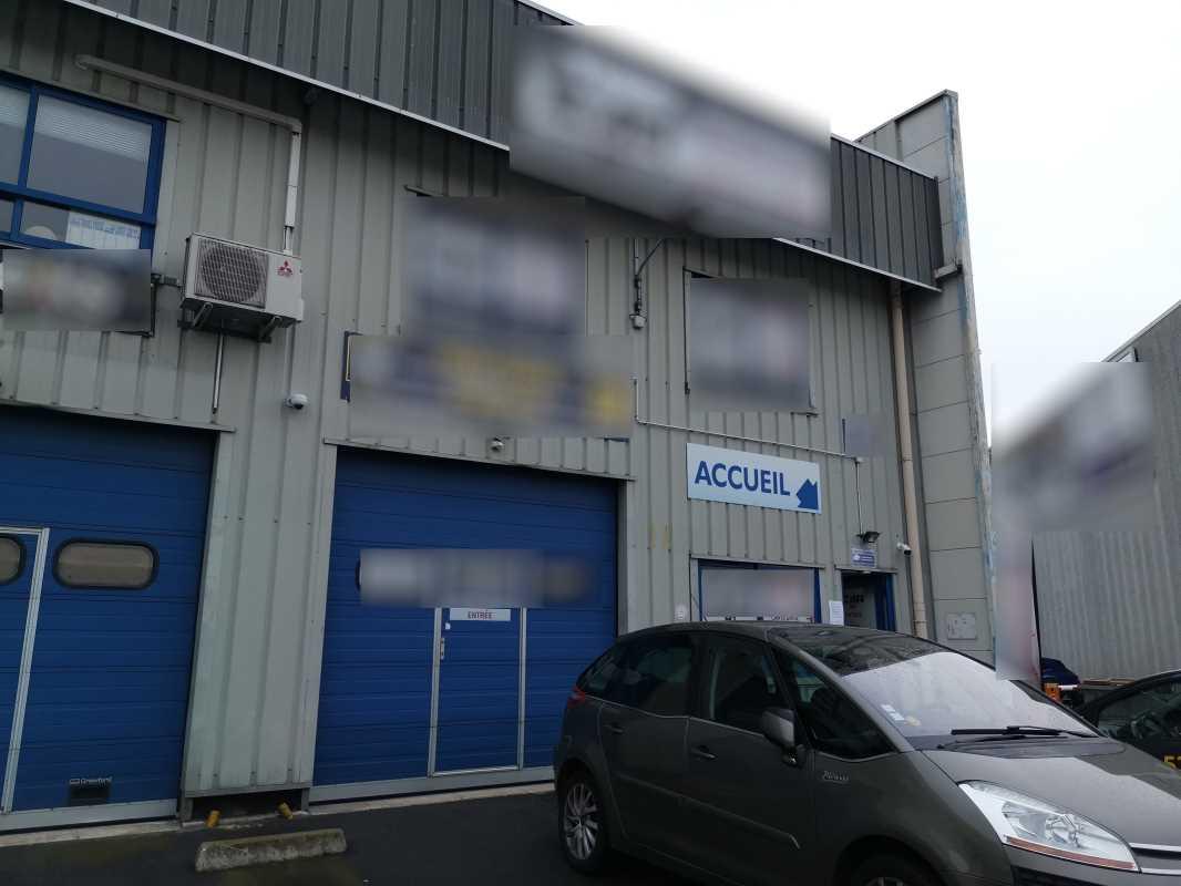 Photo du bien :  à Vendre Locaux d'activité 91090 LISSES offre 838170