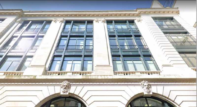 Photo du bien :  à Louer Bureaux 75002 PARIS offre 838450