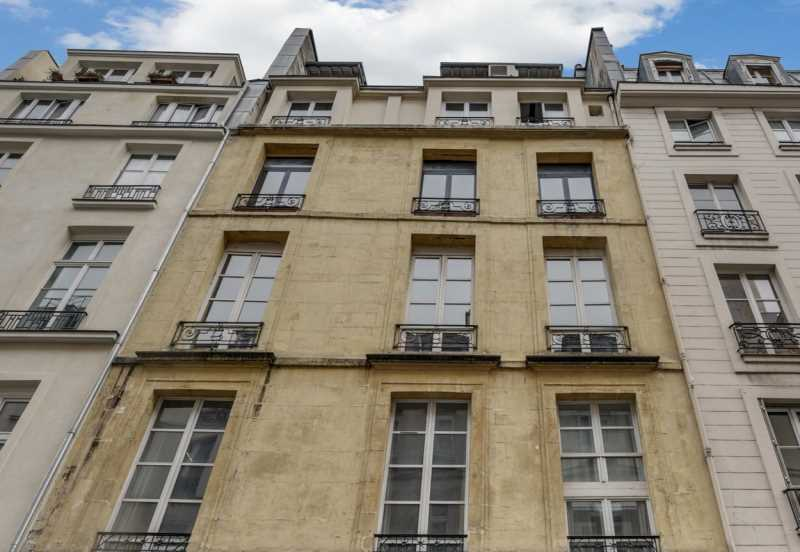 Photo du bien :  à Louer Bureaux 75002 PARIS offre 839602
