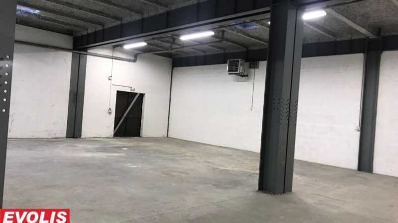 Photo du bien :  à Louer Activités et Locaux commerciaux 33700 MERIGNAC offre 839937