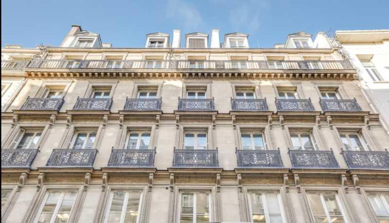 Photo du bien :  à Louer Bureaux 75002 PARIS offre 840417