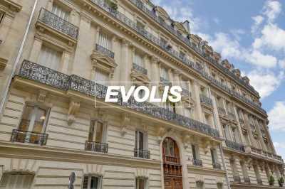 Photo du bien :  à Louer Bureaux 75016 PARIS offre 840851