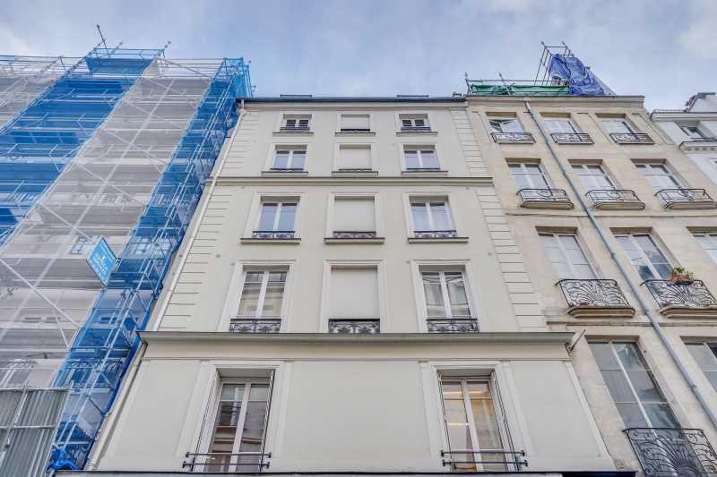 Photo du bien :  à Louer Bureaux 75002 PARIS offre 841807