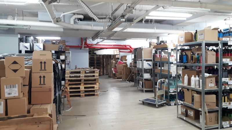 Photo du bien :  à Louer Locaux d'activité 94270 LE KREMLIN BICETRE offre 842065