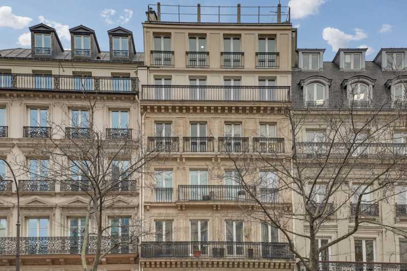 Photo du bien :  à Louer Bureaux 75002 PARIS offre 842327