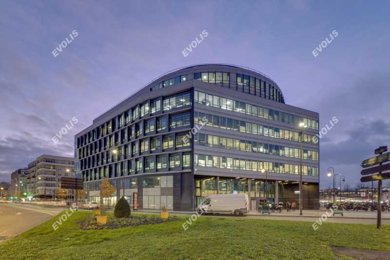Photo du bien :  à Louer Bureaux 92160 ANTONY offre 842491