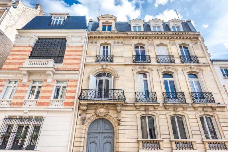 Photo du bien :  à Louer Bureaux 75016 PARIS offre 843618