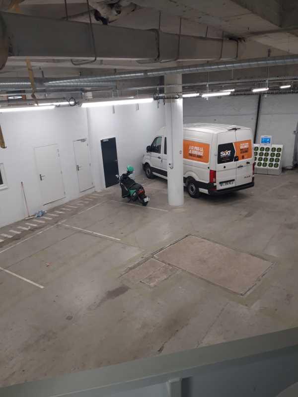 Photo du bien :  à Louer Locaux d'activité 92130 ISSY LES MOULINEAUX offre(...)