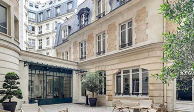 Photo du bien :  à Louer Bureaux 75008 PARIS offre 844838