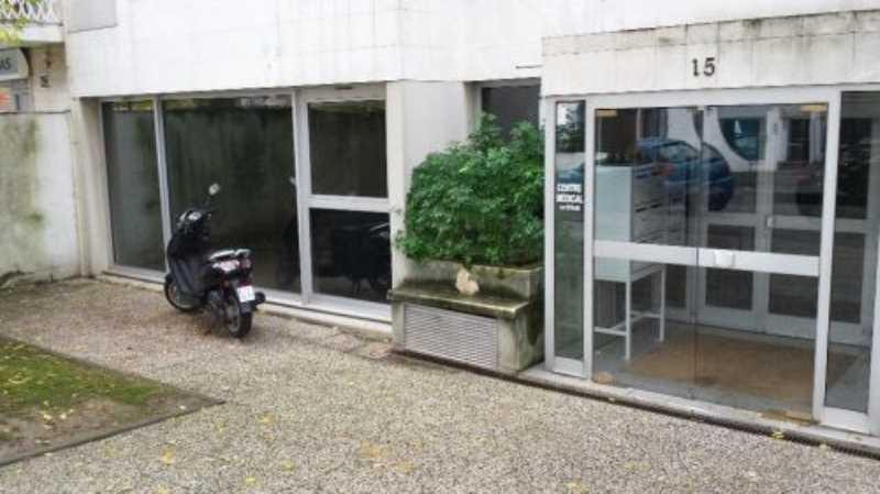 Photo du bien :  à Louer Locaux d'activité 92380 GARCHES offre 845001