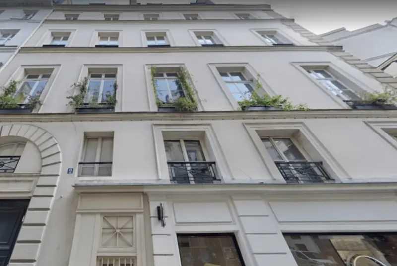 Photo du bien :  à Louer Bureaux 75002 PARIS offre 845662