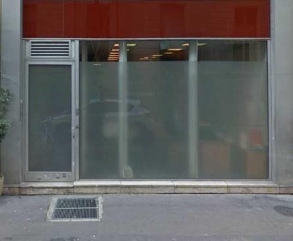 Photo du bien :  à Louer Locaux commerciaux 75002 PARIS offre 846181