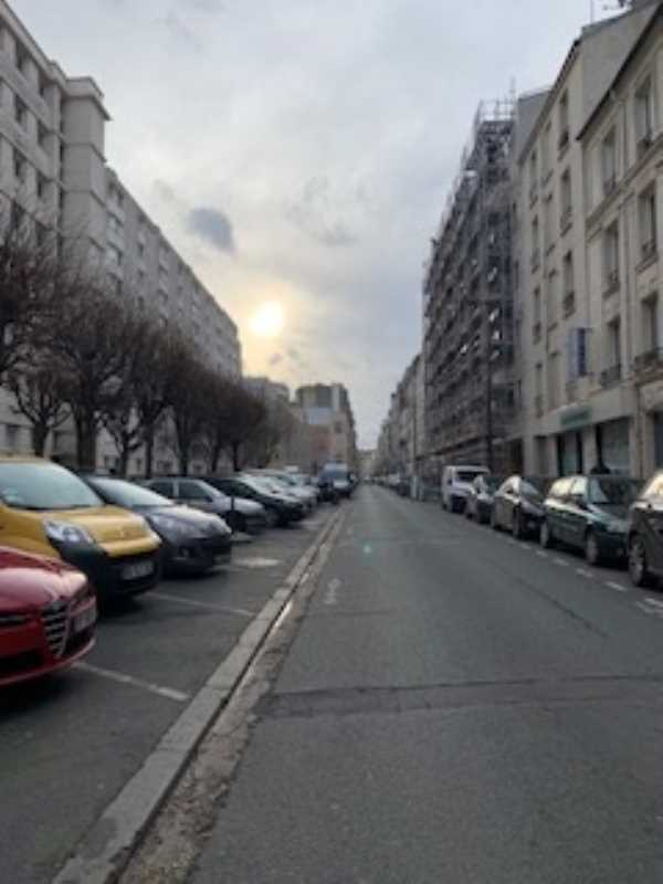 Photo du bien :  à Louer Locaux commerciaux 92300 LEVALLOIS PERRET offre 846883