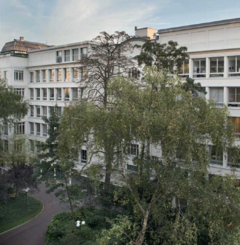 Photo du bien :  à Louer Bureaux 75016 PARIS offre 848884