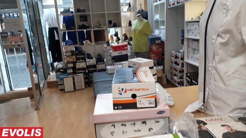 Photo du bien :  à Louer Locaux commerciaux 33000 BORDEAUX offre 848930