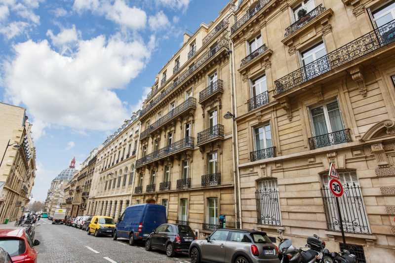 Photo du bien :  à Louer Bureaux 75008 PARIS offre 849391