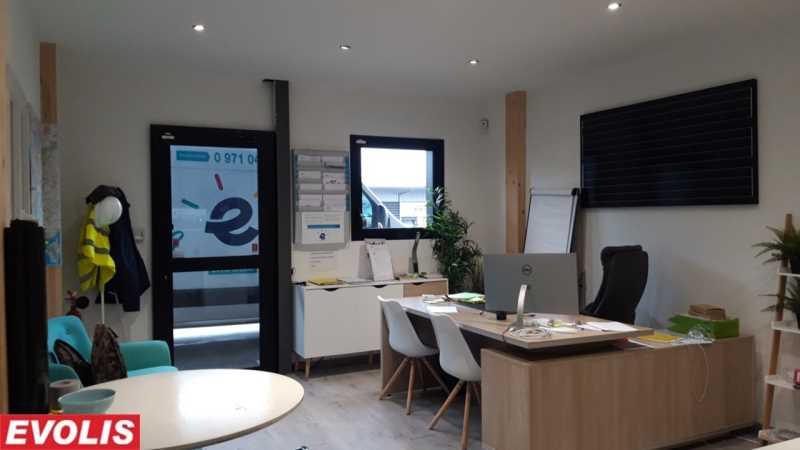 Photo du bien :  à Louer Locaux d'activité 33450 MONTUSSAN offre 849554