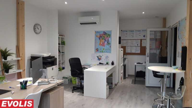 Photo du bien :  à Louer Locaux d'activité 33450 MONTUSSAN offre 849564