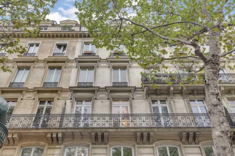 Photo du bien :  à Louer Bureaux 75002 PARIS offre 849619