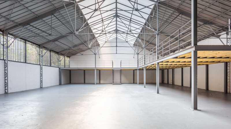 Photo du bien :  à Vendre Activités et Locaux commerciaux 93500 PANTIN offre 849639