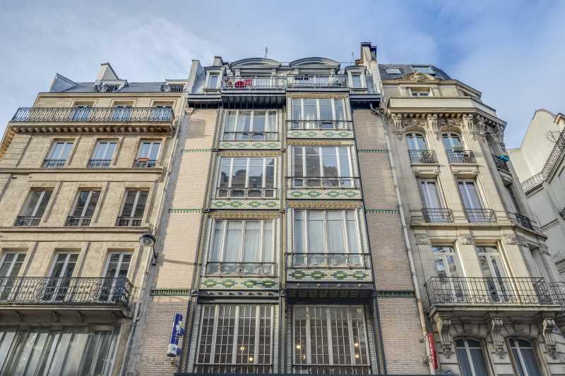 Photo du bien :  à Louer Bureaux 75002 PARIS offre 850632