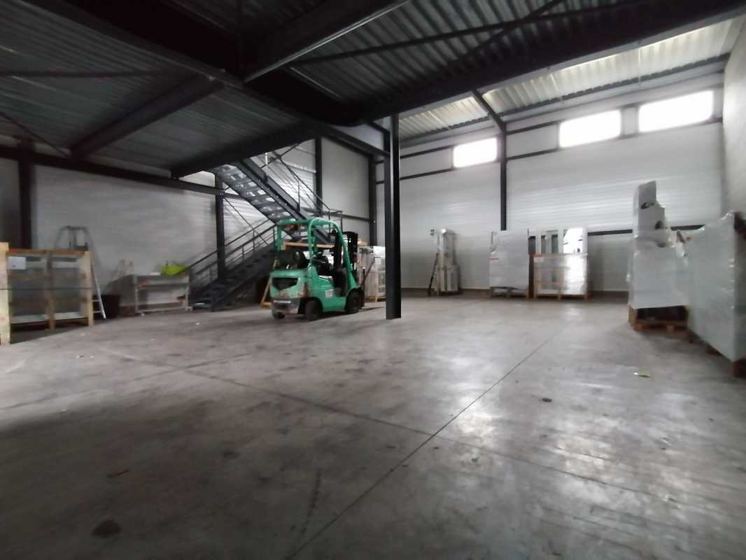 Photo du bien :  à Louer Locaux d'activité 34070 MONTPELLIER offre 852069