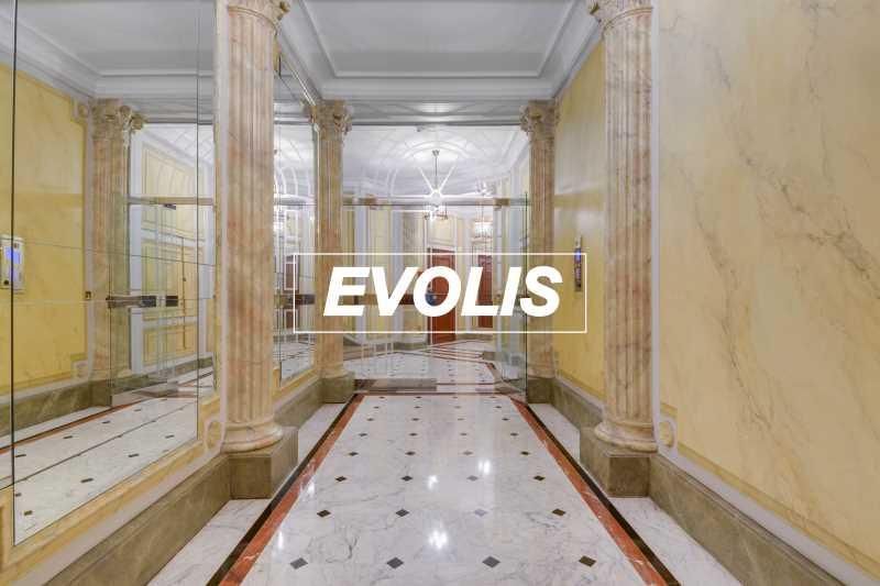 Photo du bien :  à Louer Bureaux 75008 PARIS offre 852194