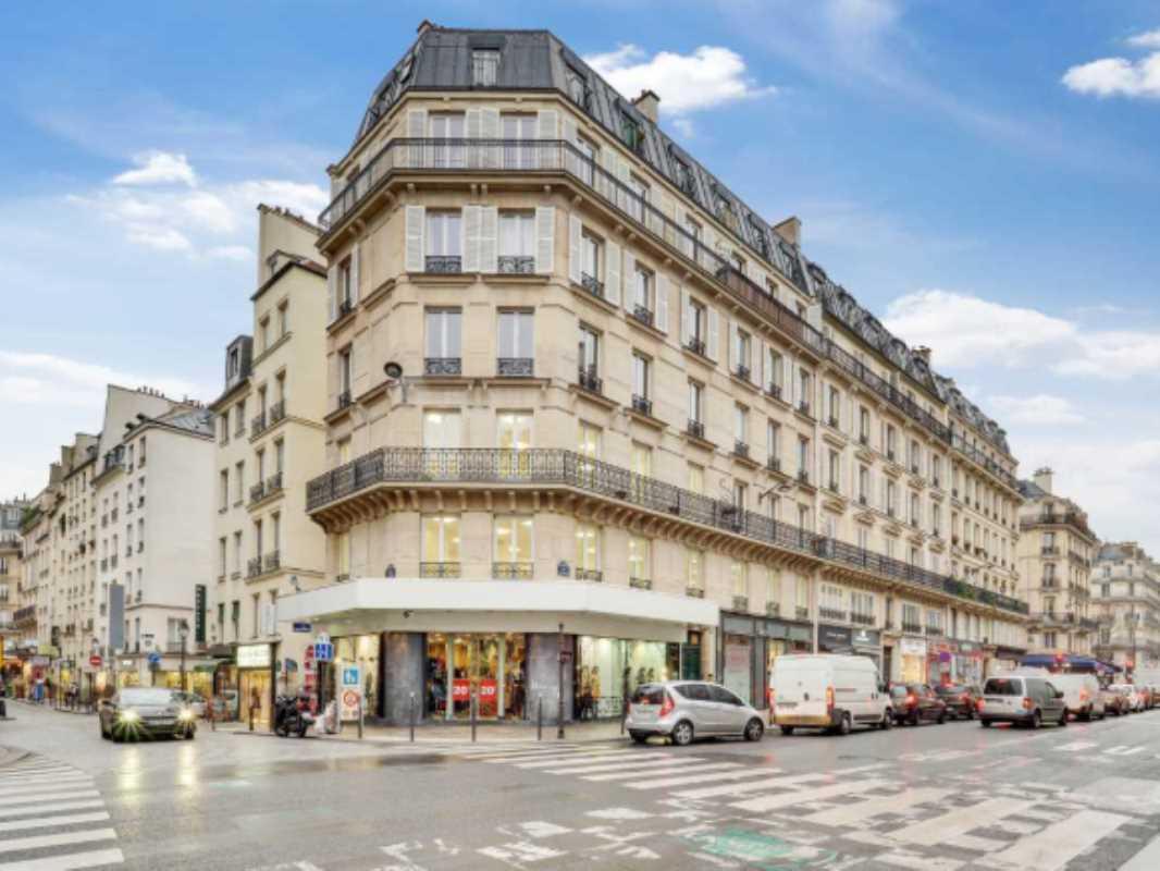 Photo du bien :  à Louer Bureaux 75002 PARIS offre 852595