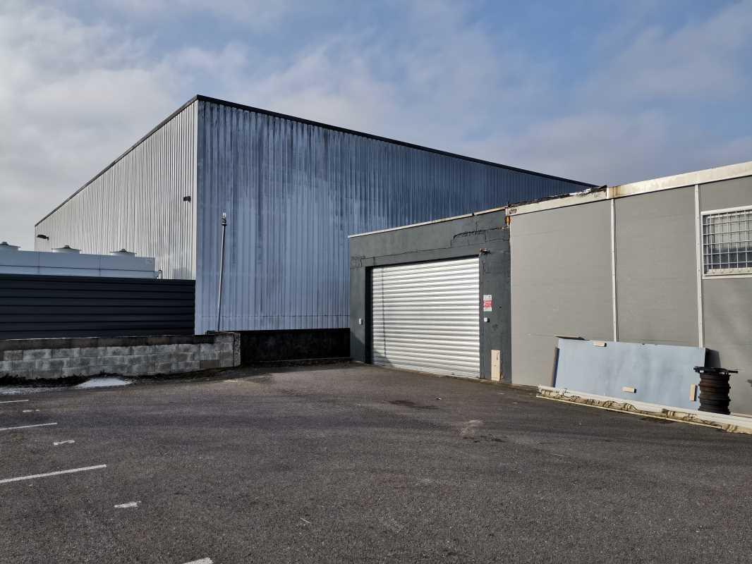 Photo du bien :  à Vendre Locaux d'activité 91410 DOURDAN offre 852632