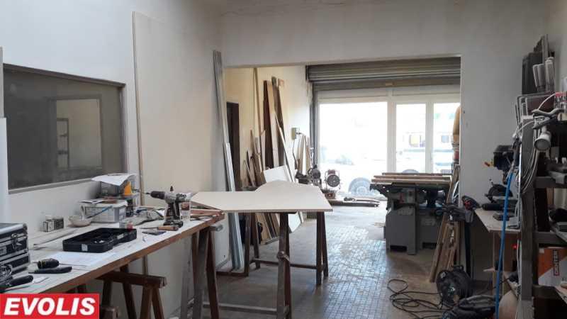 Photo du bien :  à Louer Locaux d'activité 33300 BORDEAUX offre 852738