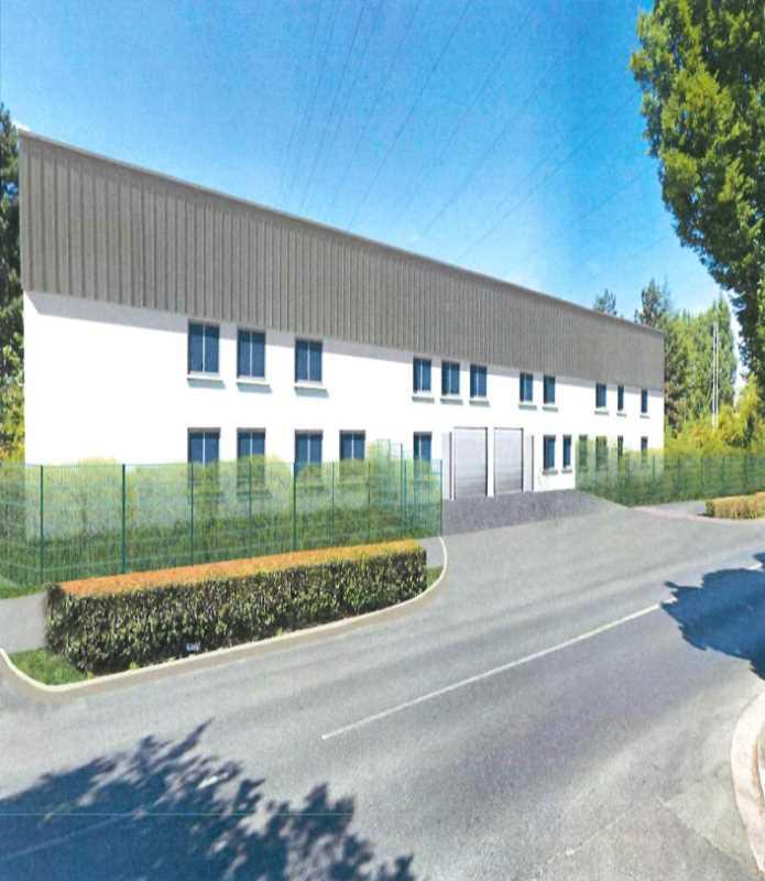 Photo du bien :  à Vendre Locaux d'activité 93330 NEUILLY SUR MARNE offre 854090