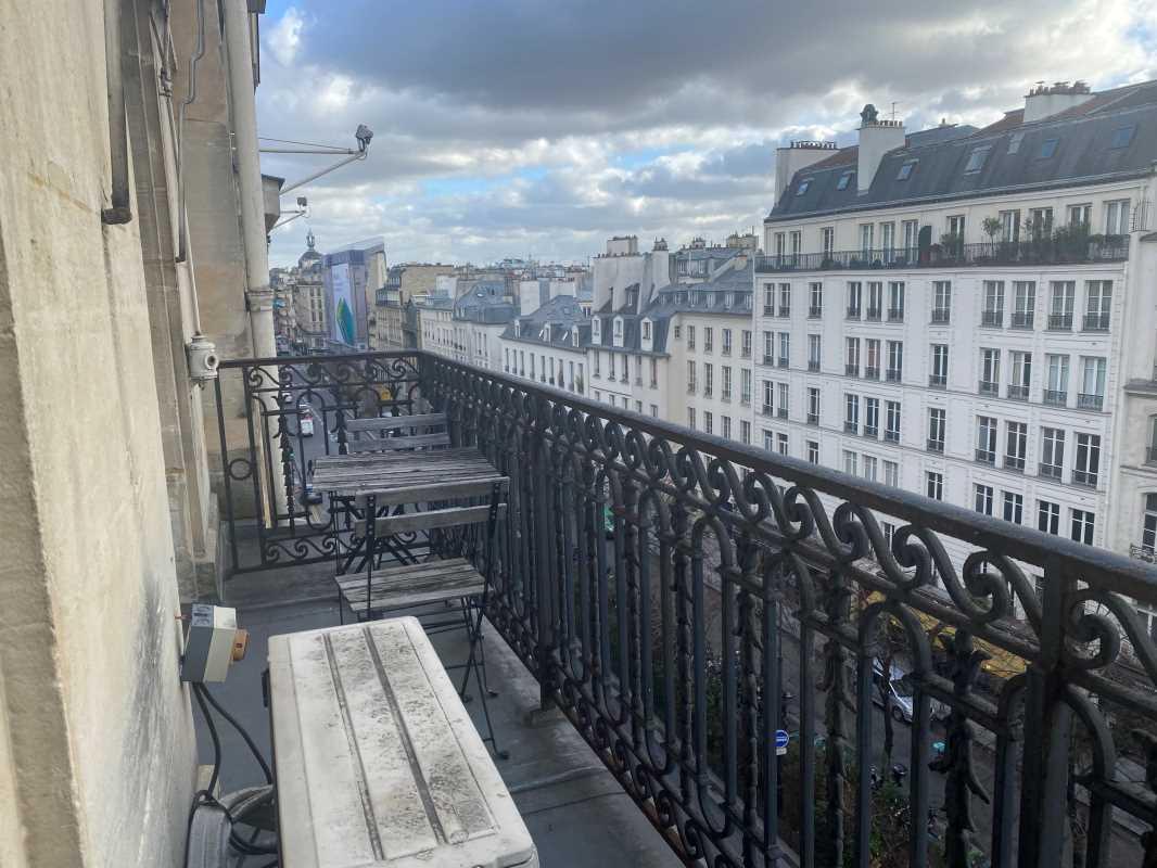 Photo du bien :  à Louer Bureaux 75002 PARIS offre 854147