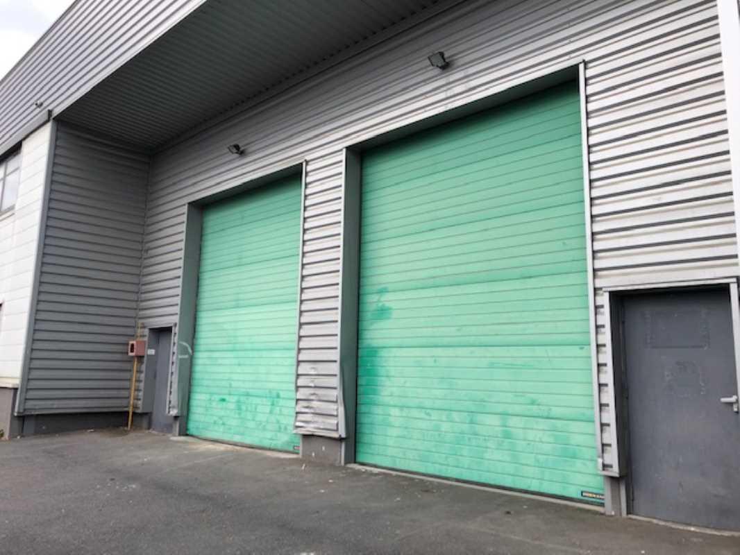 Photo du bien :  à Louer Locaux d'activité 92230 GENNEVILLIERS offre 856109