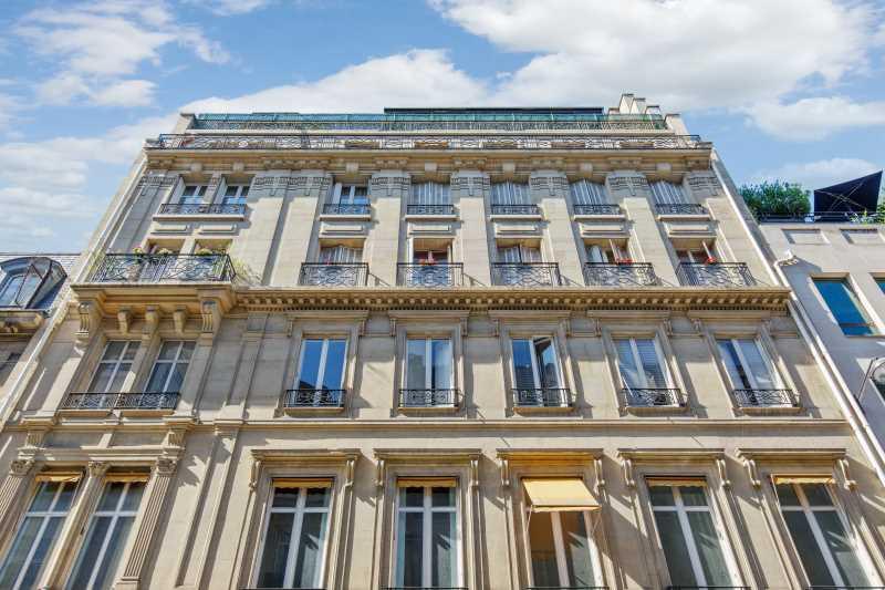 Photo du bien :  à Louer Bureaux 75008 PARIS offre 857162