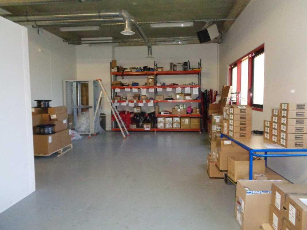 Photo du bien :  à Louer Locaux d'activité 93420 VILLEPINTE offre 857626