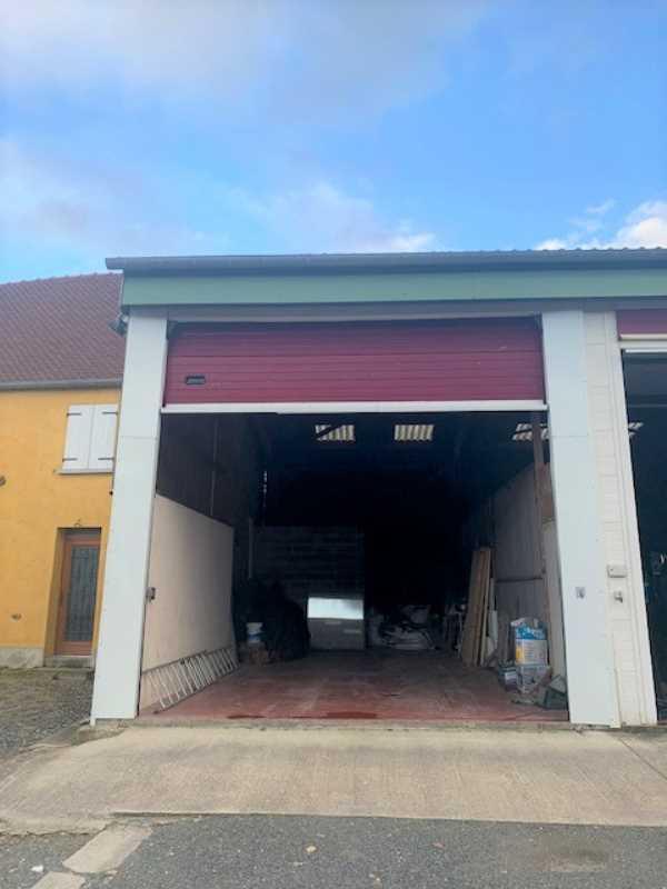 Photo du bien :  à Louer Locaux d'activité 95300 LIVILLIERS offre 858577