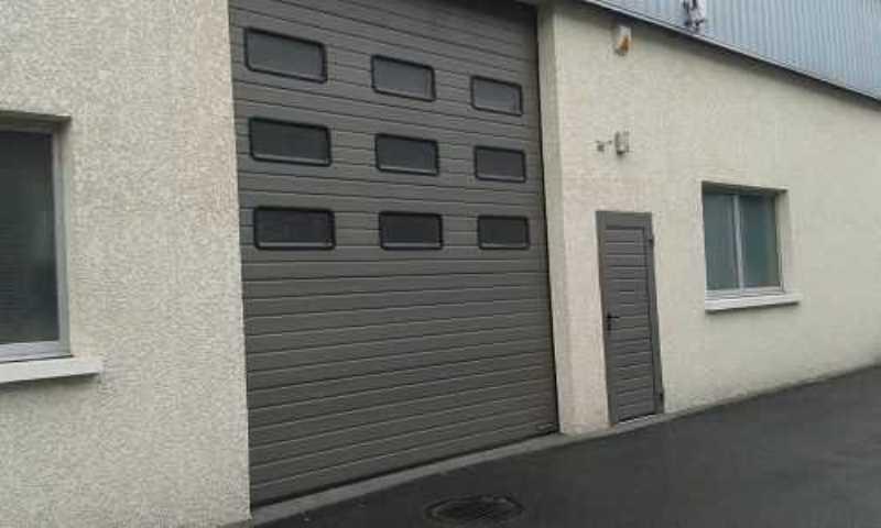 Photo du bien :  à Louer Locaux d'activité 93330 NEUILLY SUR MARNE offre 858852