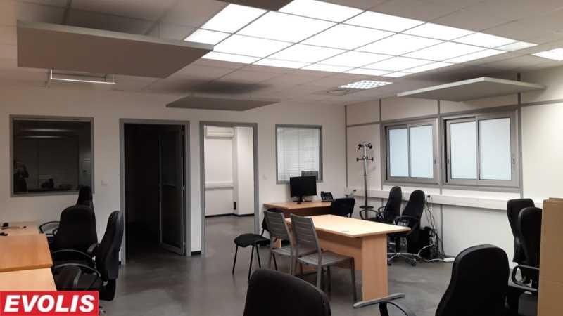 Photo du bien :  à Louer Bureaux et Activités 33270 FLOIRAC offre 860004