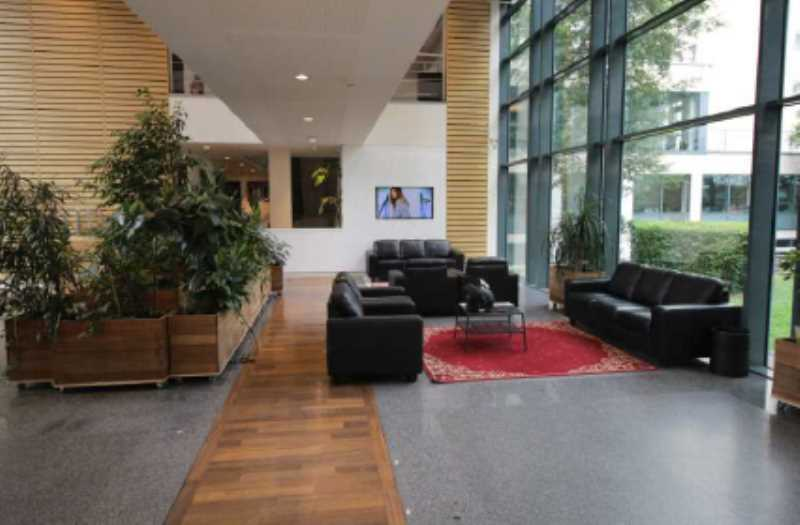 Photo du bien :  à Louer Bureaux 92300 LEVALLOIS PERRET offre 860451