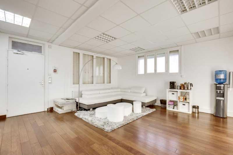 Photo du bien :  à Louer Bureaux 92100 BOULOGNE BILLANCOURT offre 861314
