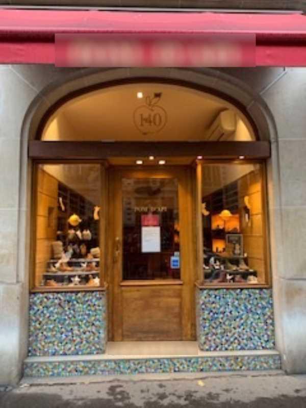Photo du bien :  à Louer Locaux commerciaux 75016 PARIS offre 861598