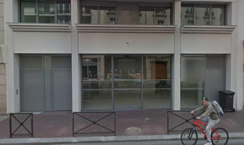 Photo du bien :  à Louer + droit d'entrée Locaux commerciaux 92300 LEVALLOIS PERRET offre(...)