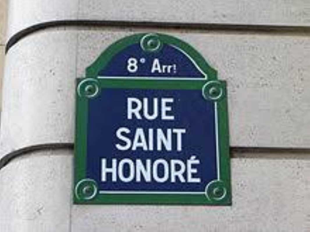 Photo du bien :  Cession de bail Locaux commerciaux 75001 PARIS offre 864568