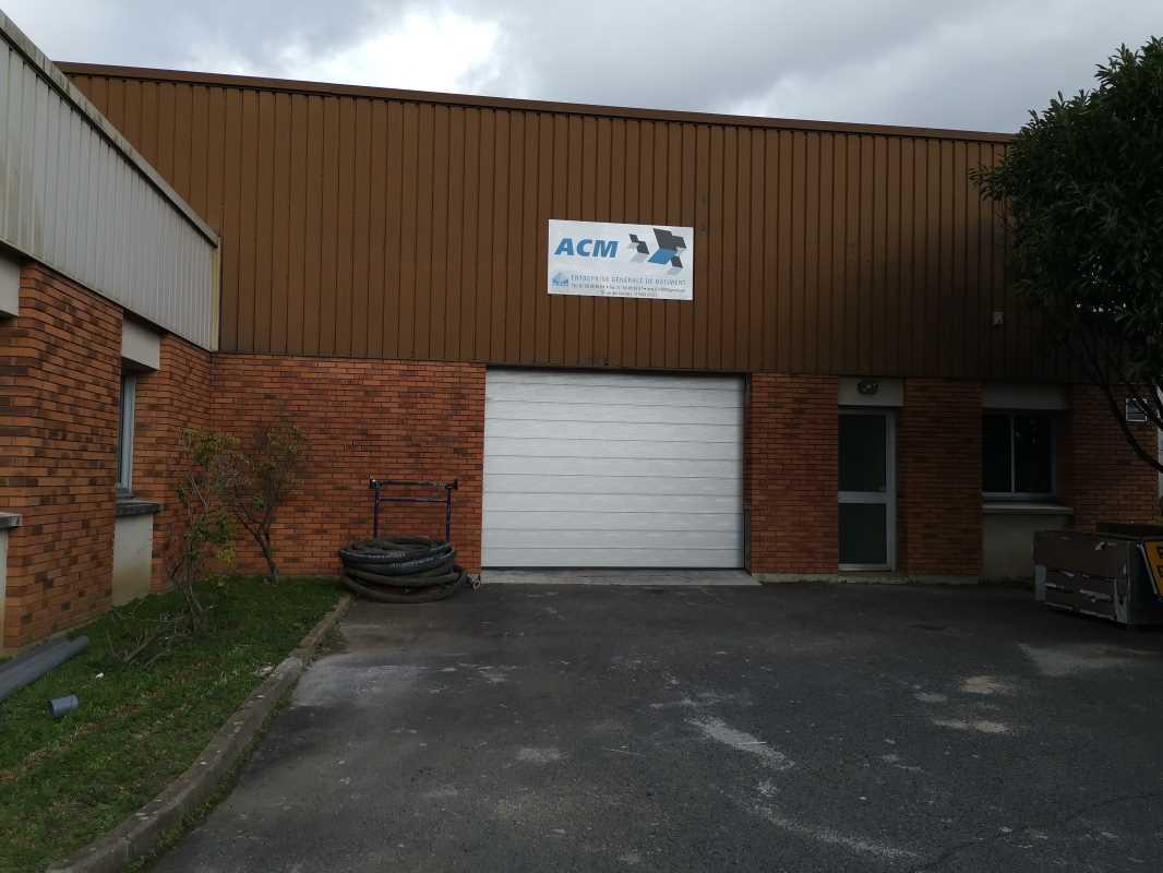 Photo du bien :  à Louer Locaux d'activité 91090 LISSES offre 864831