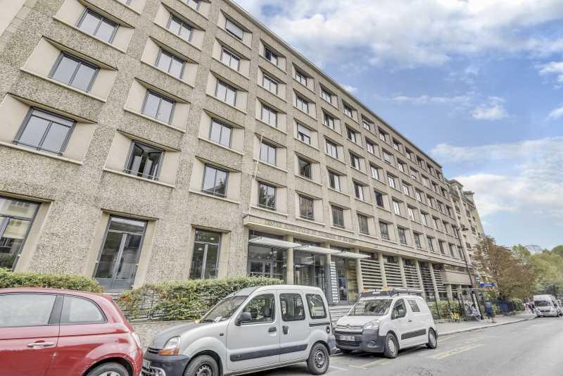Photo du bien :  à Louer Bureaux 75016 PARIS offre 865288