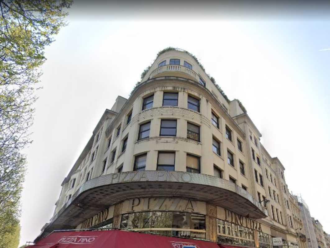 Photo du bien :  à Louer Bureaux 75008 PARIS offre 876627