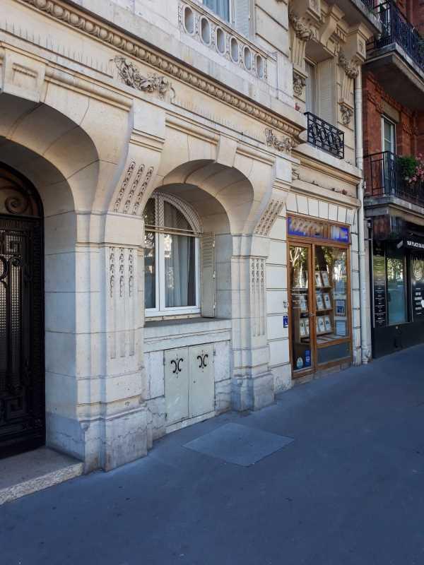 Photo du bien :  à Louer Bureaux 75016 PARIS offre 877435