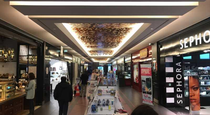 Photo du bien :  à Louer Locaux commerciaux 75016 PARIS offre 877847