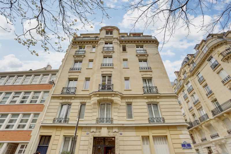 Photo du bien :  à Louer Bureaux 75016 PARIS offre 877986